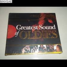 aliexpress com buy binyeae new cd seal greatest sound of movies