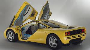 mclaren logo drawing 1997 mclaren f1 offered for sale with delivery mileage