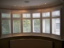 brilliant bow window shutters bays often known inside decorating