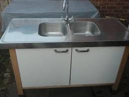 Ikea Varde Kitchen Sink Unit Island With Mixer Tap Courier - Kitchen sink units ikea