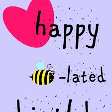 Belated Birthday Meme - happy belated birthday card awesome happy belated birthday