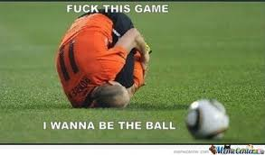 Funny Soccer Meme - sorry says a naughty word but it was too funny not to pin makes me