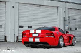 stanced rolls royce dodge viper beautiful wallpaper pictures