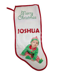 christmas stockings for dye sublimation