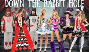 group halloween costumes ideas for women