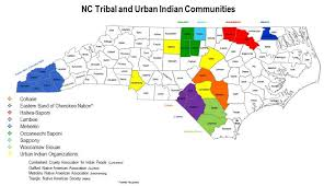 our tribes american indian made in carolina