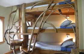 2 floor bed tofino vacation home rental vancouver island bc canada
