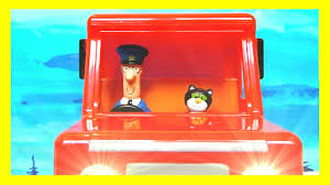 postman pat long road episodes fireman sam