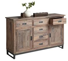 beautiful rustic dining room sideboard and texas solid wood rustic