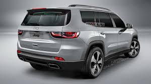 wagoneer jeep 2017 новый jeep wagoneer колеса ру