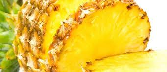 cuisiner l ananas recettes d ananas idées de recettes à base d ananas