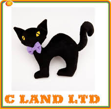 inflatable halloween cat halloween plush black cat halloween plush black cat suppliers and
