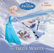 Frozen Storybook Collection Walmart The Frozen Disney Frozen By Rh Disney