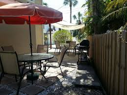 El Patio Restaurant Fort Myers Fl by Ft Myers Beach Apartment 3 Vrbo