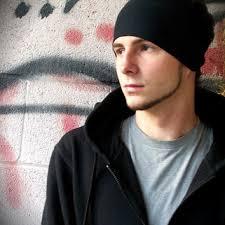mens headband mens headband black headband from randomlyspecific on