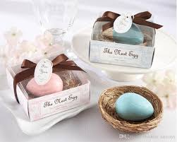 practical wedding favors wedding favors nest egg soap gift box cheap practical unique