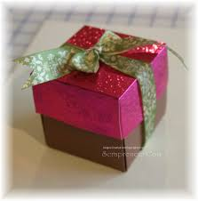 12 days of handmade christmas gifts day 6 multipurpose gift box