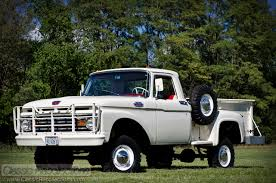 Old Ford Truck Lifted - feature 1963 ford f100 4 4 u2013 classic recollections