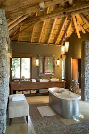 Lodge Style Home Decor 688 Best African Architecture U0026 Interior Design Images On