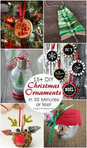 15 diy christmas ornament tutorials ornament tutorial easy