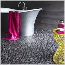 bathroom vinyl flooring tile effect tiles home decorating