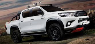 toyota philippines used cars price list toyota motor philippines introduces hilux trd and fortuner trd w