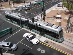 Light Rail Phoenix Map by Phoenix Planning Manager Carol Johnson Reveals The Strategy For