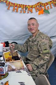 thanksgiving army dvids images thanksgiving dinner at fob airborne image 2 of 8
