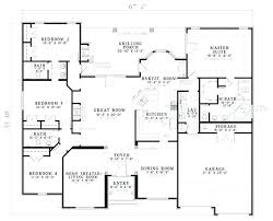 split bedroom house plans scintillating split bedroom house plans contemporary best idea