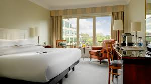 our standard rooms d4 hotel ballsbridge herbert park hotel