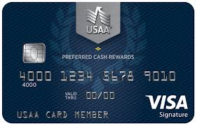 prepaid credit cards no fees usaa visa credit cards offers rewards usaa