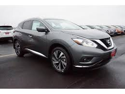 nissan murano horsepower 2017 2017 nissan murano platinum for sale or lease naperville il