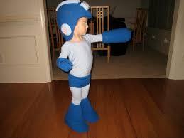 Megaman Halloween Costume 10 Halloween Costume