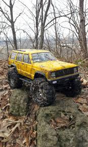 muddy jeep crawler roll call r c tech forums