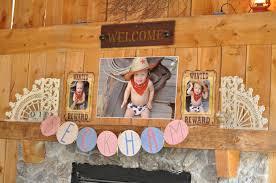 cowboy birthday ideas events to celebrate