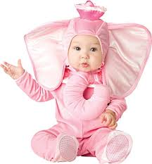 baby elephant infant costume costumelook