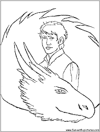 puff the magic dragon coloring pages coloring pages for kids