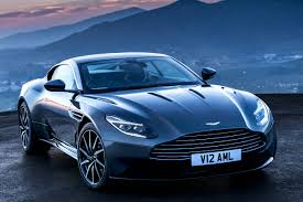 aston martin vintage james bond db11 aston martin u0027s latest james bond car barron u0027s