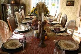 vintage thanksgiving dinnerware vignette design let u0027s talk turkey