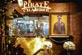 chambre com เป ดต วเมน ใหม จากห องล บของโจรสล ด pirate chambre ร านอาหาร 2