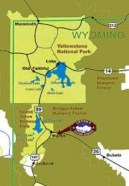 grand map lodging yellowstone lodging lodging near yellowstone national park