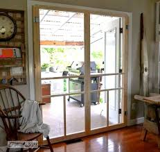 Wood Patio French Doors - best 25 french doors with screens ideas on pinterest french