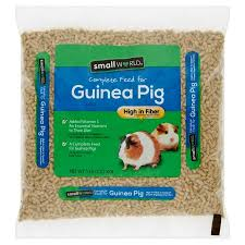 small world complete feed for guinea pigs 5 lbs walmart com