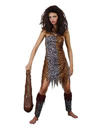 cavewoman halloween costumes crazy cavewoman fancy dress history costume ladies buy online