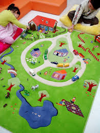Red Oval Rug Kids Room Design Extraordinary Area Rugs For Kids Rooms Design