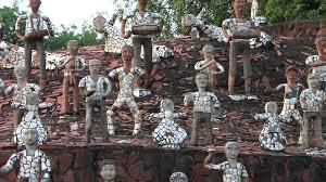 Nek Chand Rock Garden by India Chandigarh Rock Garden Youtube