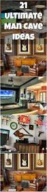 21 ultimate man cave ideas decoration goals