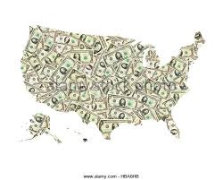 map of usa showing southern states southern states map usa stock photos southern states map usa