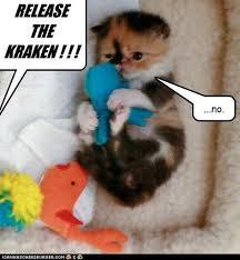 Release The Kraken Meme - funny kraken pictures