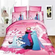 frozen sheets disney frozen bedding set duvet cover bed sheet pillow cases